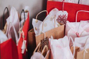 ¿Por qué compramos de forma compulsiva en navidad?