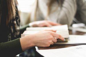 Mindfulness para estudiar oposiciones
