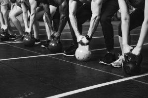 Cómo gestionar la presión deportiva en los Crossfit Open