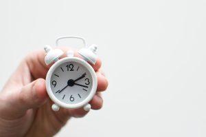 Cómo mejorar la gestión del tiempo en el trabajo